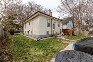 Photo 27: 292 Beaverbrook Street in Winnipeg: River Heights North Residential for sale (1C)  : MLS®# 202109631