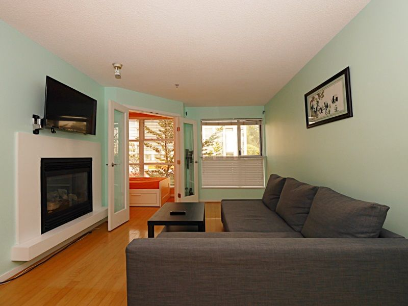 """Photo 32: Photos: 315 2768 CRANBERRY Drive in Vancouver: Kitsilano Condo for sale in """"ZYDECO"""" (Vancouver West)  : MLS®# R2566057"""