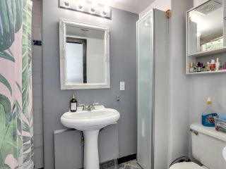 """Photo 13: 404 1534 HARWOOD Street in Vancouver: West End VW Condo for sale in """"St Pierre"""" (Vancouver West)  : MLS®# R2609821"""