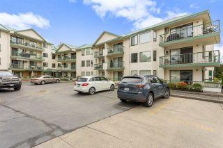 "Photo 27: 309 2678 MCCALLUM Road in Abbotsford: Central Abbotsford Condo for sale in ""Panorama Terrace"" : MLS®# R2576600"