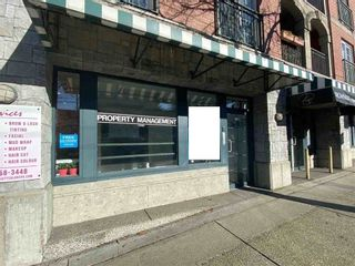 Photo 9: 3615 W 4TH Avenue in Vancouver: Kitsilano Office for sale (Vancouver West)  : MLS®# C8034427