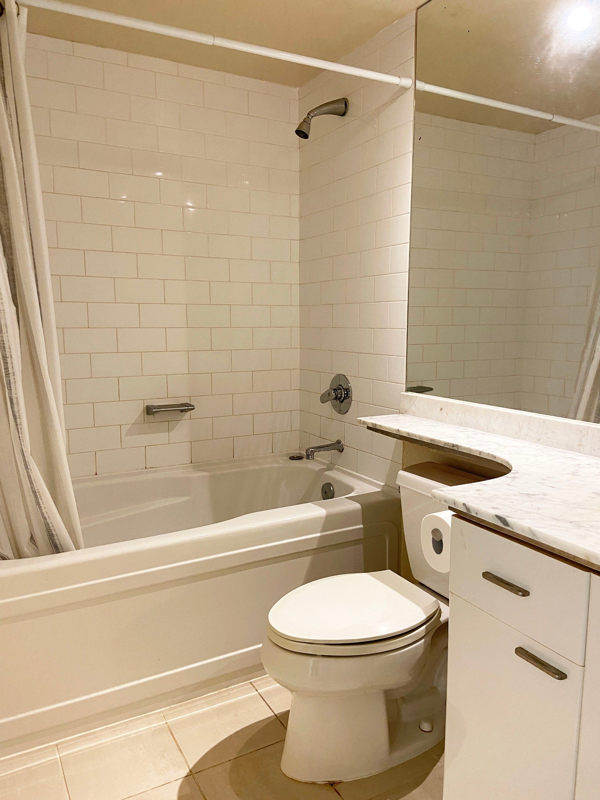 Photo 15: Photos: 1007-1200 W. Georgia St in Vancouver: Coal Harbour Condo for rent (Downtown Vancouver)