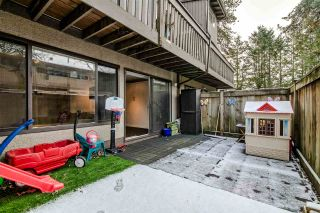"""Photo 19: 1069 LILLOOET Road in North Vancouver: Lynnmour Townhouse for sale in """"Lynnmour West"""" : MLS®# R2338577"""