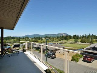 Photo 2: 615 St Andrews Lane in COBBLE HILL: ML Cobble Hill House for sale (Malahat & Area)  : MLS®# 704452