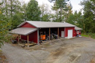 Photo 31: 2863 240 Street in Langley: Campbell Valley House for sale : MLS®# R2619013