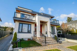 """Photo 3: 2017 LONDON Street in New Westminster: Connaught Heights House for sale in """"CONNAUGHT HEIGHTS"""" : MLS®# R2555977"""