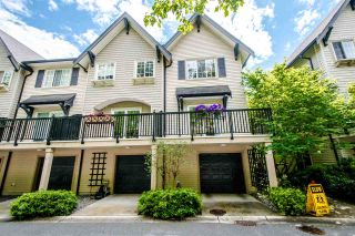 "Photo 39: 17 550 BROWNING Place in North Vancouver: Seymour NV Townhouse for sale in ""TANAGER"" : MLS®# R2371470"