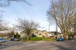 Photo 1: 2203 E 2ND AVENUE in Vancouver: Grandview VE House for sale (Vancouver East)  : MLS®# R2240985