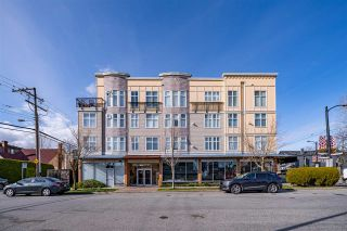 """Photo 15: 315 1503 W 65TH Avenue in Vancouver: S.W. Marine Condo for sale in """"SOHO"""" (Vancouver West)  : MLS®# R2565615"""