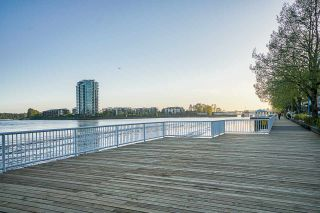 Photo 27: 218 12 K DE K Court in New Westminster: Quay Condo for sale : MLS®# R2571557