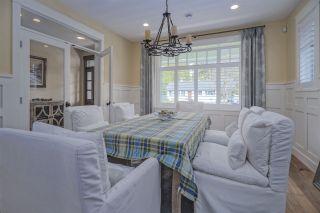 Photo 8: 5116 1A AVENUE in Delta: Pebble Hill House for sale (Tsawwassen)  : MLS®# R2448612