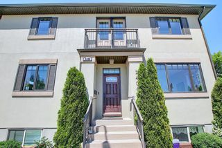 Photo 50: 3406 3 Avenue SW in Calgary: Spruce Cliff Semi Detached for sale : MLS®# A1124893