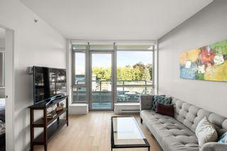 Photo 5: 406 838 Broughton St in : Vi Downtown Condo for sale (Victoria)  : MLS®# 855132