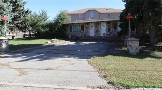 Photo 2: 597 Broadway Street West in Fort Qu'Appelle: Residential for sale : MLS®# SK872302