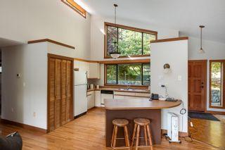 Photo 8: 685 Lost Lake Rd in : Hi Western Highlands House for sale (Highlands)  : MLS®# 855615