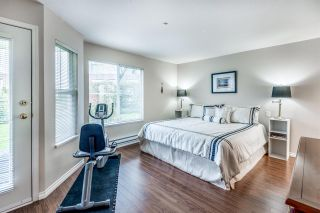 """Photo 13: 59 19060 FORD Road in Pitt Meadows: Central Meadows Townhouse for sale in """"REGENCY COURT"""" : MLS®# R2448709"""