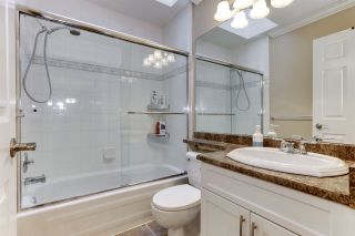 "Photo 20: 3 2951 PANORAMA Drive in Coquitlam: Westwood Plateau Townhouse for sale in ""Stonegate Estates"" : MLS®# R2539260"