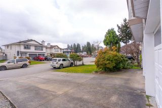Photo 30: 20127 ASHLEY CRESCENT in Maple Ridge: Southwest Maple Ridge House for sale : MLS®# R2552264