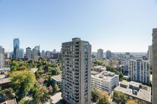 """Photo 19: 1903 1277 NELSON Street in Vancouver: West End VW Condo for sale in """"The Jetson"""" (Vancouver West)  : MLS®# R2621273"""