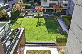 """Photo 14: 503 1888 YORK Avenue in Vancouver: Kitsilano Condo for sale in """"THE YORKVILLE"""" (Vancouver West)  : MLS®# R2516833"""