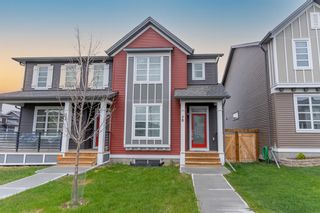 Photo 26: 48 Carringvue Link NW in Calgary: Carrington Semi Detached for sale : MLS®# A1111078