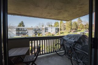 """Photo 22: 210 1040 FOURTH Avenue in New Westminster: Uptown NW Condo for sale in """"HILLSIDE TERRACE"""" : MLS®# R2557518"""