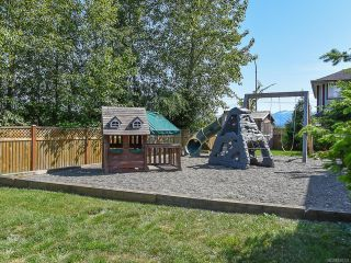 Photo 30: 108 170 CENTENNIAL DRIVE in COURTENAY: CV Courtenay East Row/Townhouse for sale (Comox Valley)  : MLS®# 820333
