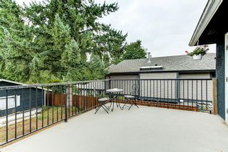 Photo 24: 708 ACCACIA Avenue in Coquitlam: Coquitlam West House for sale : MLS®# R2610901