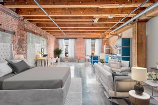 """Main Photo: 414 55 E CORDOVA Street in Vancouver: Downtown VE Condo for sale in """"Koret Lofts"""" (Vancouver East)  : MLS®# R2616784"""