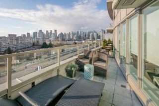 "Photo 15: 1111 445 W 2ND Avenue in Vancouver: False Creek Condo for sale in ""MAYNARDS BLOCK"" (Vancouver West)  : MLS®# R2147655"