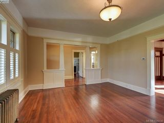 Photo 3: 1632 Hollywood Cres in VICTORIA: Vi Fairfield East House for sale (Victoria)  : MLS®# 837453
