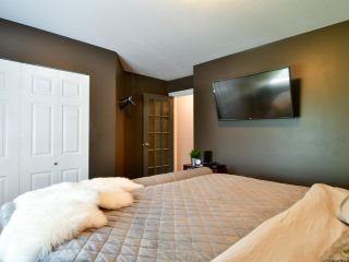Photo 14: 14 1335 Creekside Way in CAMPBELL RIVER: CR Willow Point Row/Townhouse for sale (Campbell River)  : MLS®# 819199