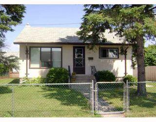 Photo 1: 631 MARTIN Avenue East in WINNIPEG: East Kildonan Residential for sale (North East Winnipeg)  : MLS®# 2914073
