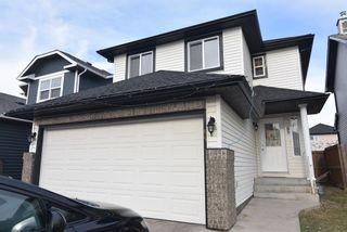 Photo 2: 85 Saddlehorn Close NE in Calgary: Saddle Ridge Detached for sale : MLS®# A1096227