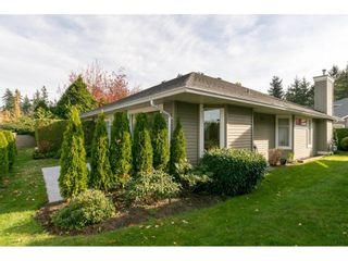 """Photo 20: 24 2672 151 Street in Surrey: Sunnyside Park Surrey Townhouse for sale in """"WESTERLEA"""" (South Surrey White Rock)  : MLS®# R2218316"""