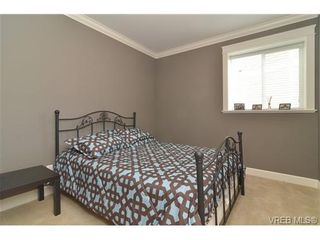 Photo 16: 3747 Ridge Pond Dr in VICTORIA: La Happy Valley House for sale (Langford)  : MLS®# 710243