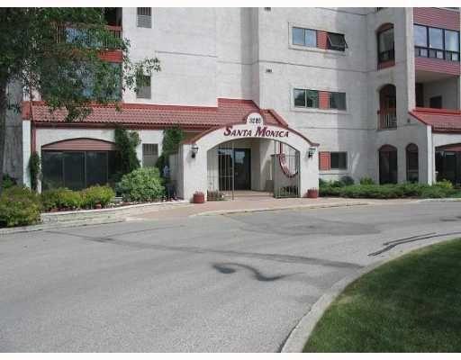 Main Photo: 309 3281 PEMBINA Highway in WINNIPEG: Fort Garry / Whyte Ridge / St Norbert Condominium for sale (South Winnipeg)  : MLS®# 2709146