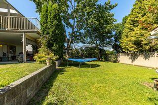 "Photo 34: 8110 164 Street in Surrey: Fleetwood Tynehead House for sale in ""FLEETWOOD PARK"" : MLS®# R2610443"