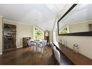 """Photo 14: A2 1100 W 6TH Avenue in Vancouver: Fairview VW Townhouse for sale in """"FAIRVIEW PLACE"""" (Vancouver West)  : MLS®# V1094784"""