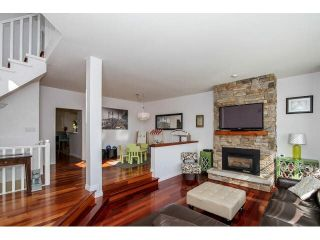 """Photo 3: 53 2979 PANORAMA Drive in Coquitlam: Westwood Plateau Townhouse for sale in """"DEERCREST ESTATES"""" : MLS®# V1108905"""