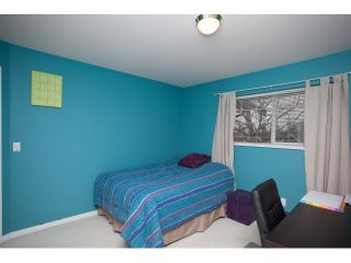 """Photo 15: 54 15959 82ND Avenue in Surrey: Fleetwood Tynehead Townhouse for sale in """"CHERRY TREE LANE"""" : MLS®# R2035228"""