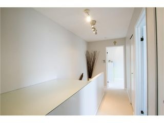 "Photo 14: 1298 W 6TH Avenue in Vancouver: Fairview VW Townhouse for sale in ""Vanderlee Court"" (Vancouver West)  : MLS®# V1130216"