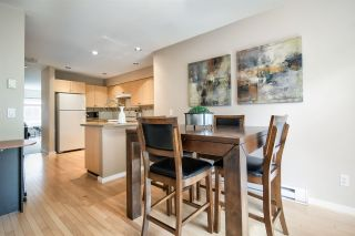 """Photo 10: 158 15168 36 Avenue in Surrey: Morgan Creek Townhouse for sale in """"Solay"""" (South Surrey White Rock)  : MLS®# R2273688"""