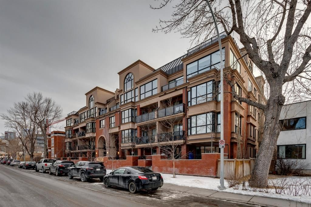 Photo 35: Photos: 105 1730 5A Street SW in Calgary: Cliff Bungalow Apartment for sale : MLS®# A1075033
