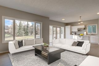 Photo 17: 48 Moreuil Court SW in Calgary: Garrison Woods Detached for sale : MLS®# A1104108