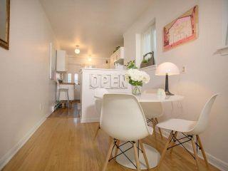Photo 4: 145 Hamilton Street in Toronto: South Riverdale House (2-Storey) for sale (Toronto E01)  : MLS®# E3691809