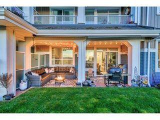 """Photo 29: 105 16380 64 Avenue in Surrey: Cloverdale BC Condo for sale in """"The Ridgse and Bose Farms"""" (Cloverdale)  : MLS®# R2556734"""