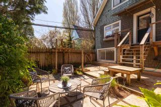 Photo 37: 373 E 26TH AVENUE in Vancouver: Main House for sale (Vancouver East)  : MLS®# R2569246