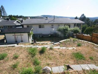 Photo 2: 748 GLENEAGLES DRIVE in : Sahali House for sale (Kamloops)  : MLS®# 141680
