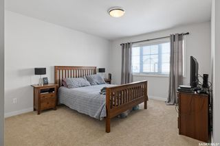 Photo 17: 421 1303 Paton Crescent in Saskatoon: Willowgrove Residential for sale : MLS®# SK841216